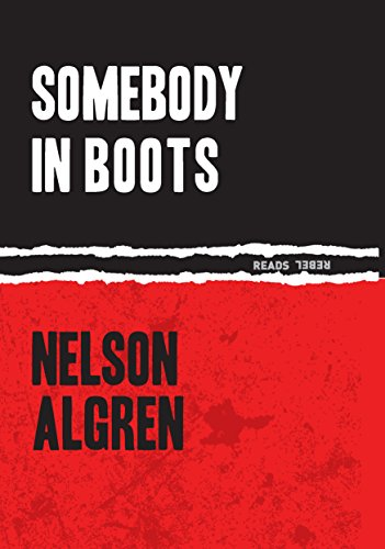 9781632460431: Somebody in Boots (Rebel Reads)