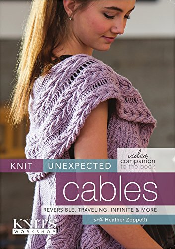 9781632503961: Knit Unexpected Cables