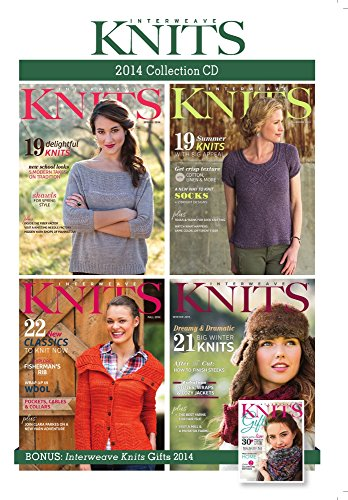 9781632505897: Interweave Knits 2014 Collection