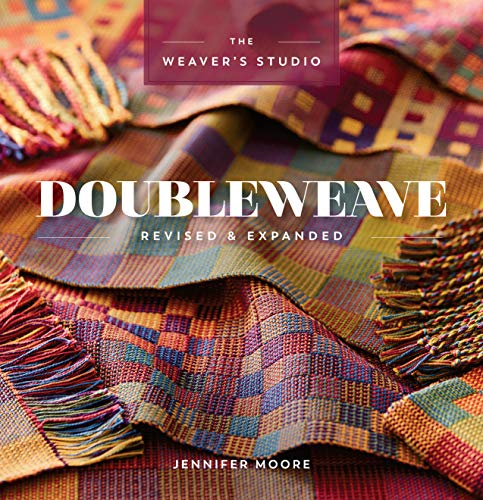9781632506443: Doubleweave Revised & Expanded