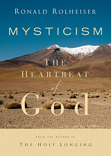 9781632531537: Mysticism: The Heartbeat of God