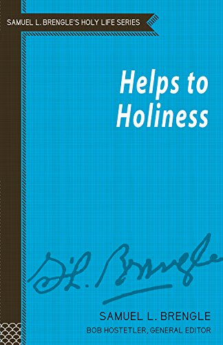 9781632570642: Helps to Holiness (Samuel L. Brengle's Holy Life)