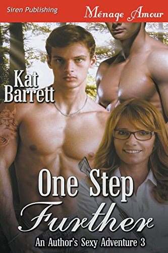 One Step Further [An Author s Sexy: Kat Barrett