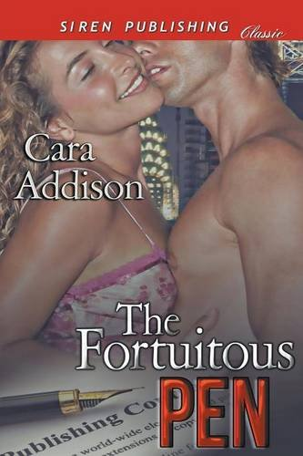 9781632590572: The Fortuitous Pen [Sequel to Going the Distance] (Siren Publishing Classic)