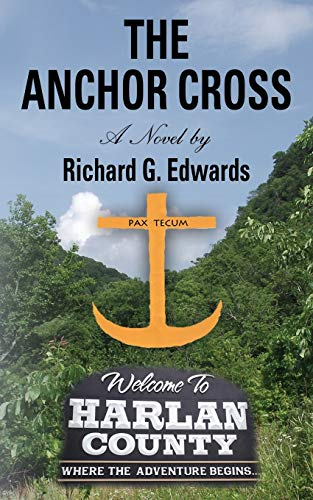 9781632633989: THE ANCHOR CROSS