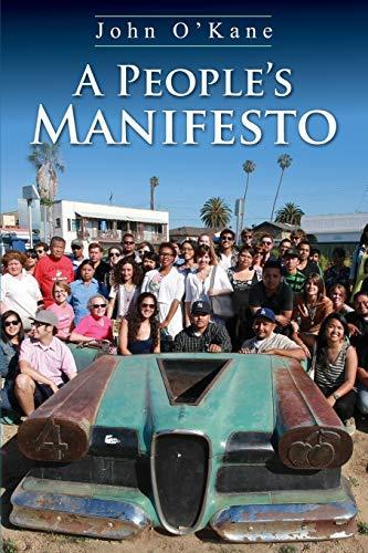 9781632636027: A People's Manifesto