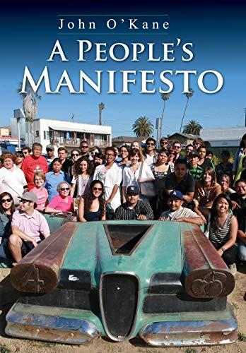 9781632636034: A People's Manifesto