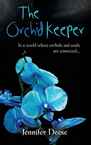 9781632639189: The Orchid Keeper