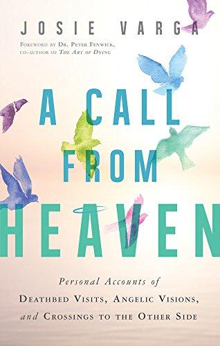 A Call From Heaven: Varga, Josie