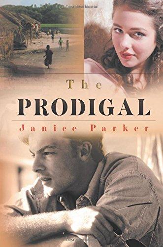 The Prodigal: Parker, Janice