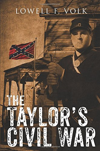 9781632686794: The Taylor's Civil War