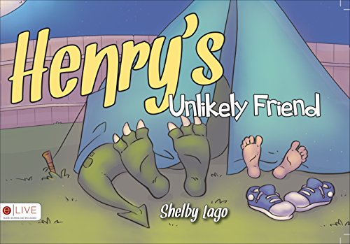 9781632686848: Henry's Unlikely Friend