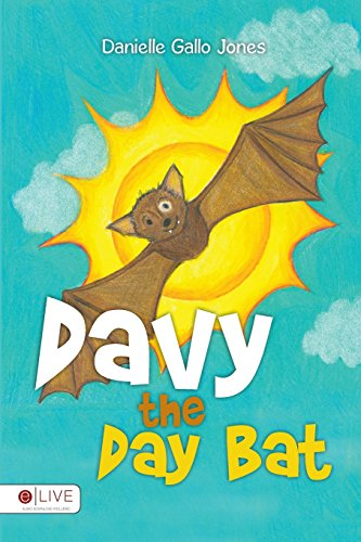 9781632687531: Davy the Day Bat