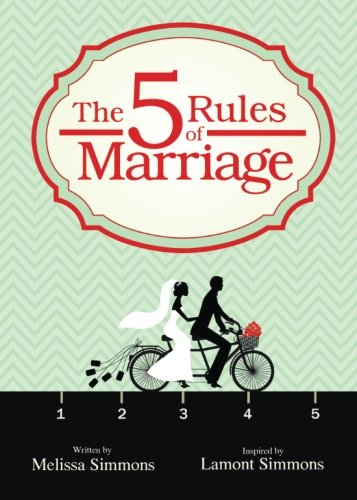 9781632688378: The Five Rules of Marriage