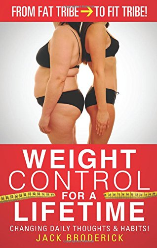 9781632688736: Weight Control for a Lifetime