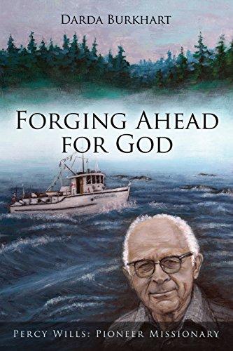 9781632690104: Forging Ahead For God