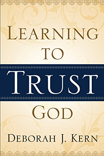 9781632690838: Learning to Trust God