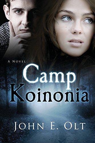 Camp Koinonia: Olt, John E.