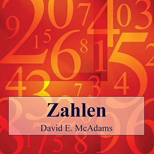 Zahlen (Math B?cher f?r Kinder) (German Edition): McAdams, David E.