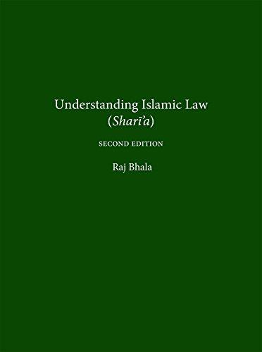 9781632849502: Understanding Islamic Law