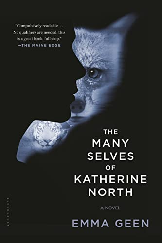 9781632860224: The Many Selves of Katherine North