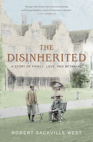 9781632860439: The Disinherited: A Story of Family, Love and Betrayal
