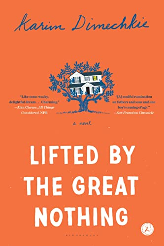 Lifted by the Great Nothing: Dimechkie, Karim
