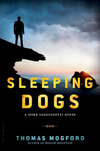 9781632860880: Sleeping Dogs: A Spike Sanguinetti Novel