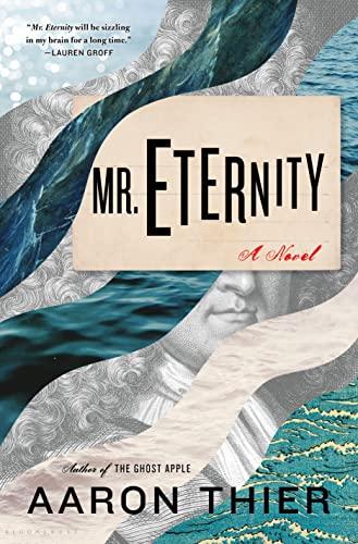 9781632860934: Mr. Eternity