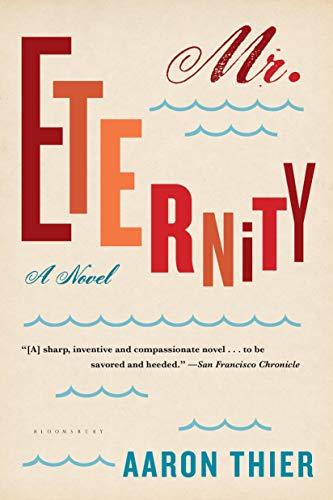 9781632860958: Mr. Eternity