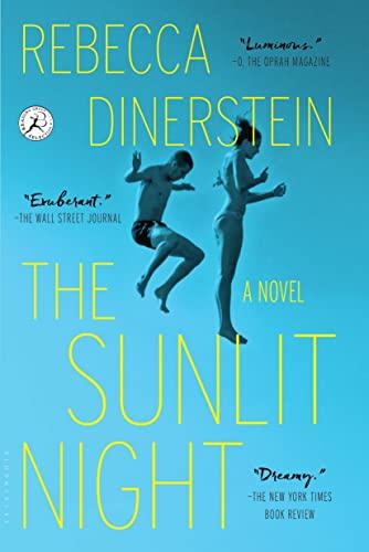 The Sunlit Night: Dinerstein, Rebecca