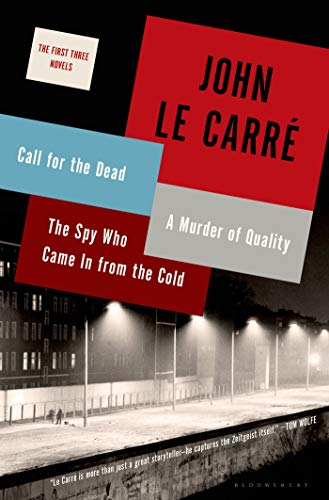 The First Three Novels (Hardcover): John Le Carre