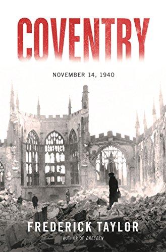 9781632861979: Coventry: Thursday, 14 November 1940
