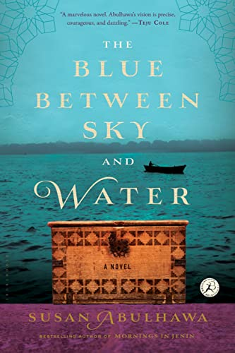 9781632862228: The Blue Between Sky and Water