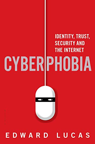 Cyberphobia: Identity, Trust, Security and the Internet: Lucas, Edward