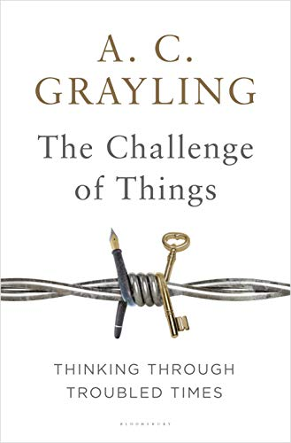 9781632862464: The Challenge of Things: Thinking Through Troubled Times