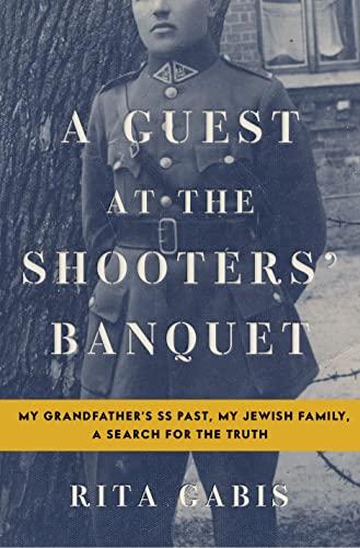 Guest at the Shooters' Banquet: Gabis, Rita