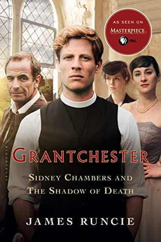 9781632862891: Sidney Chambers and the Shadow of Death (Grantchester)