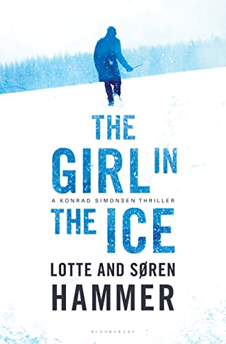 9781632862976: The Girl in the Ice
