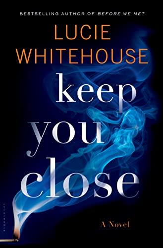 9781632863201: Keep You Close
