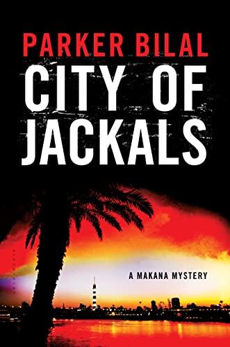 9781632863270: City of Jackals: A Makana Mystery (The Makana Mysteries)