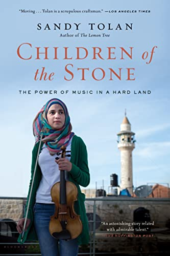9781632863416: Children of the Stone: The Power of Music in a Hard Land