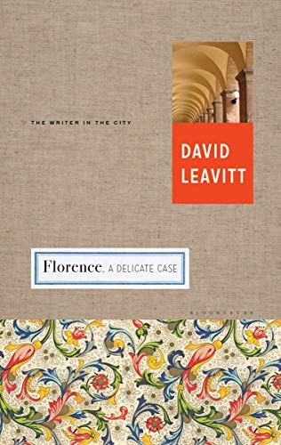 9781632863751: Florence: A Delicate Case (Writer and the City)