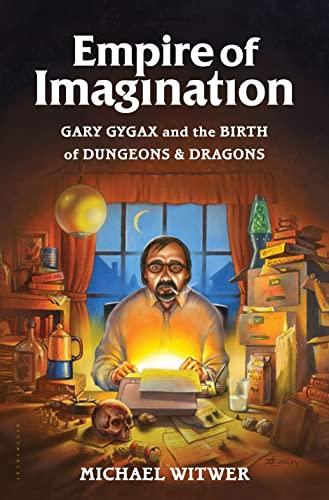 9781632863812: Empire of Imagination