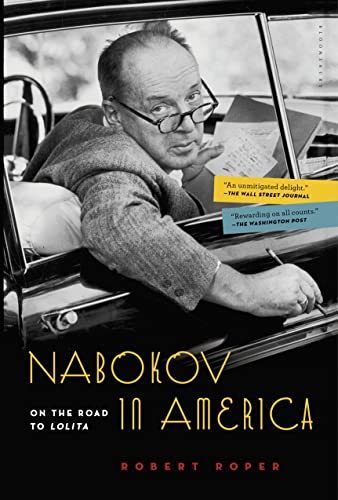9781632863881: Nabokov in America: On the Road to Lolita
