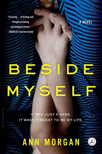 9781632864345: Beside Myself