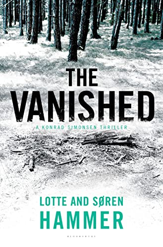 9781632864857: The Vanished (A Konrad Simonsen Thriller)