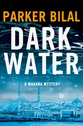 9781632866523: Dark Water (The Makana Mysteries)