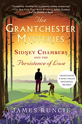 9781632867940: Sidney Chambers and the Persistence of Love (Grantchester)