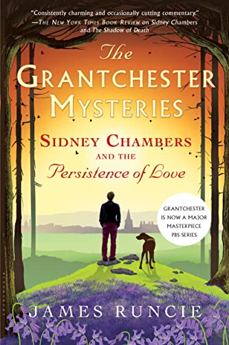 9781632867957: Sidney Chambers and the Persistence of Love (Grantchester)